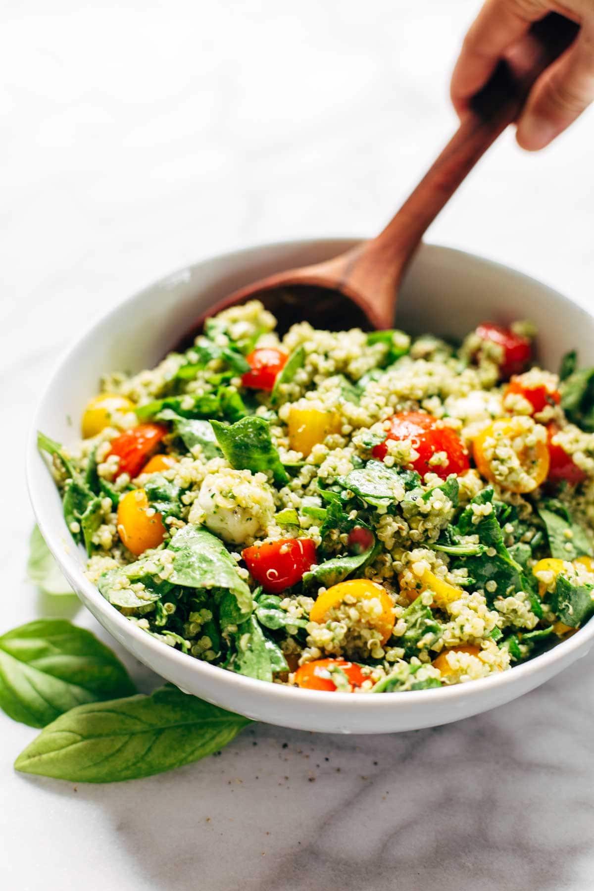 Green-Goddess-Quinoa-Summer-Salad-in-Bowl