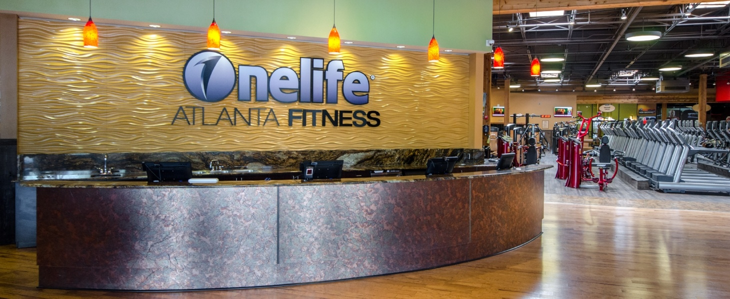 Onelife Fitness Carrollton Gym and Health Club