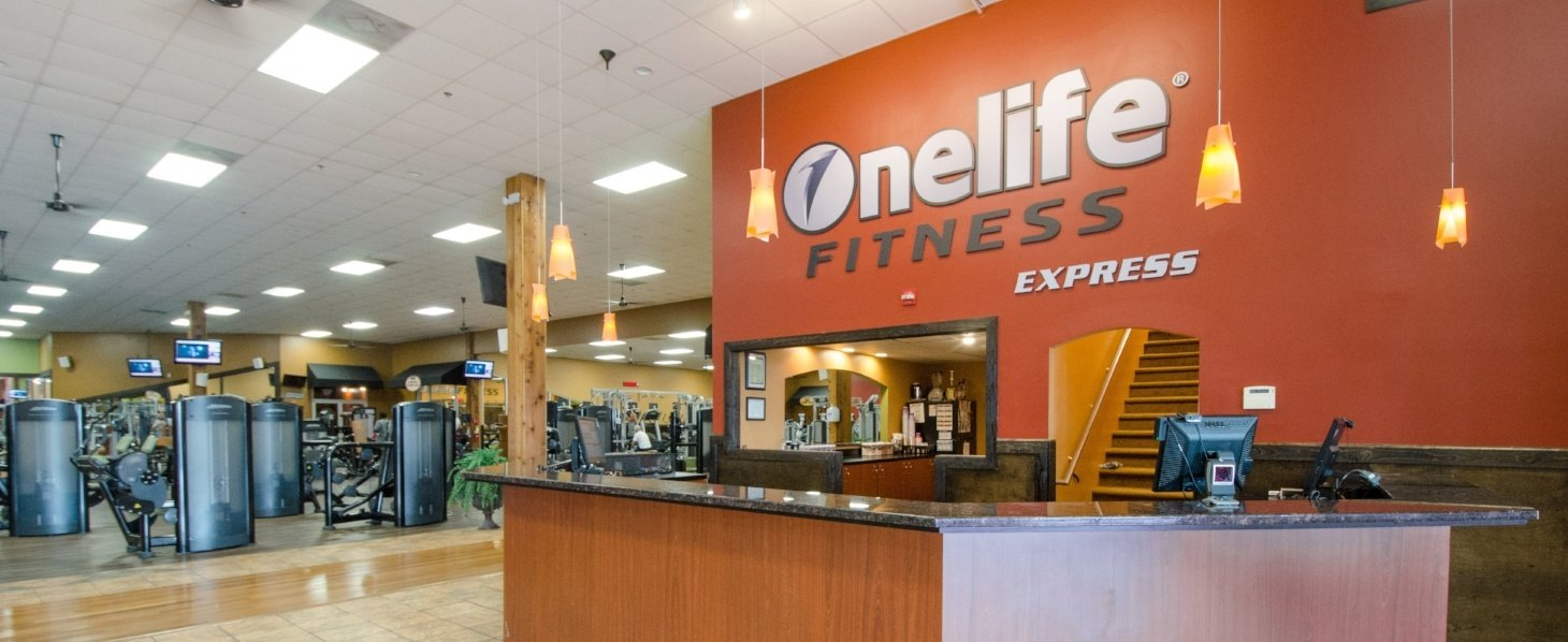 Newnan express gym and health club newnan express front desk kristyandbryce Image collections