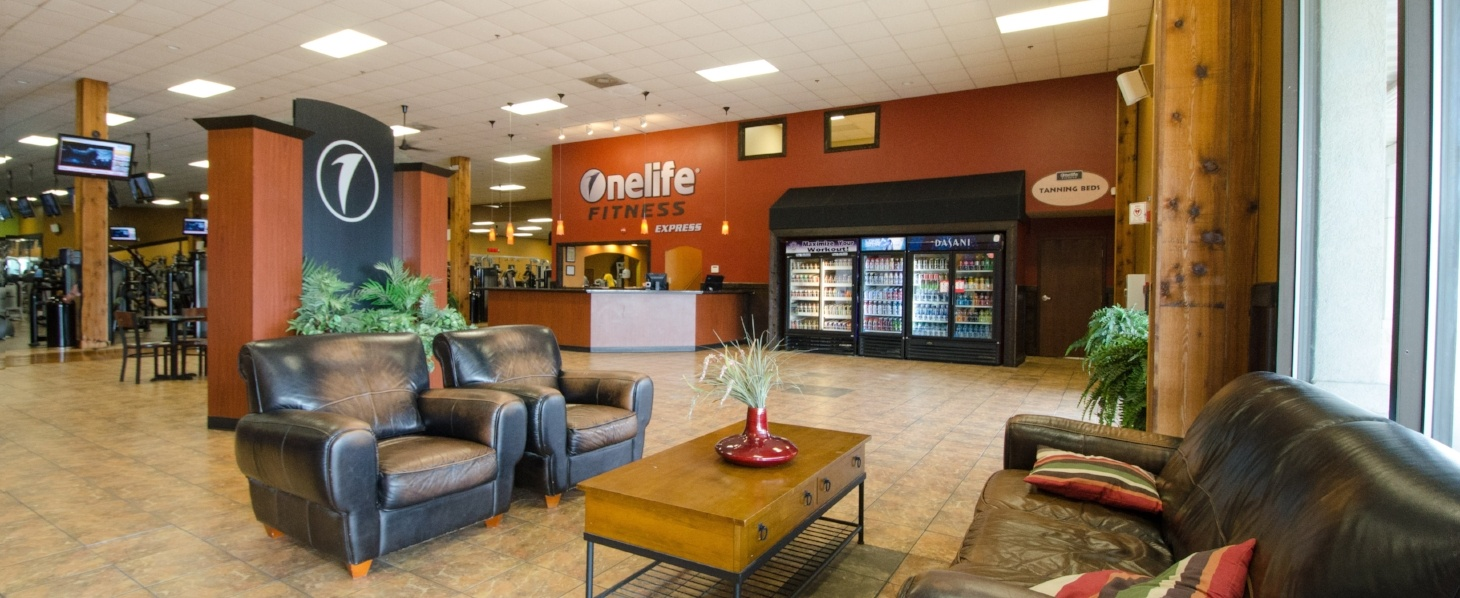 Newnan express gym and health club newnan express lobby kristyandbryce Image collections