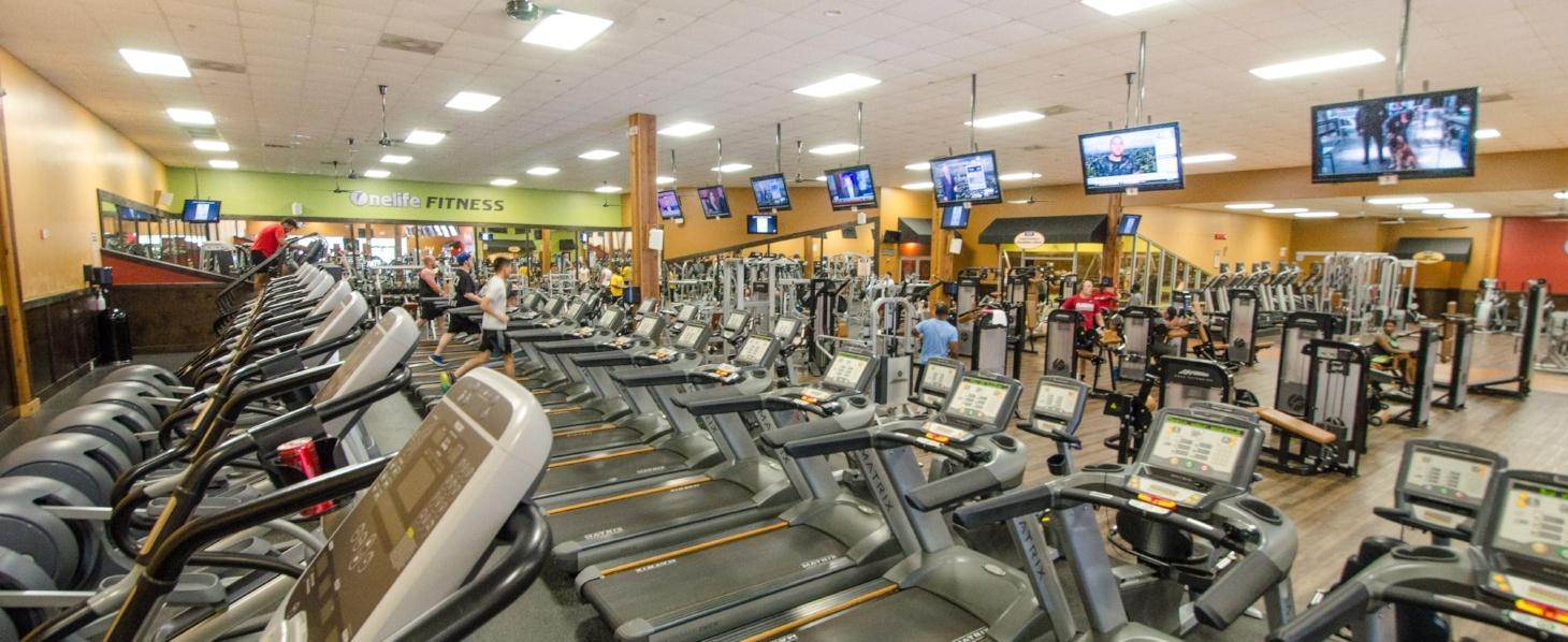 Newnan express gym and health club newnan express treadmills kristyandbryce Images