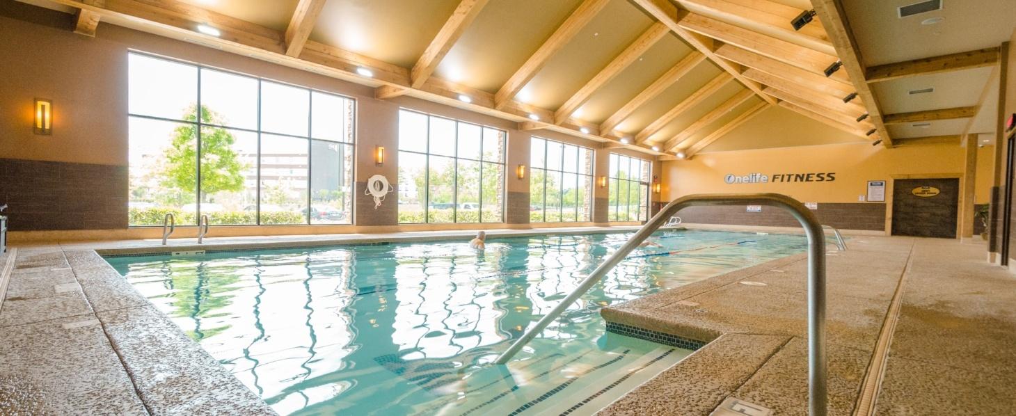 Newnan gym and health club newnan sports club indoor pool kristyandbryce Images