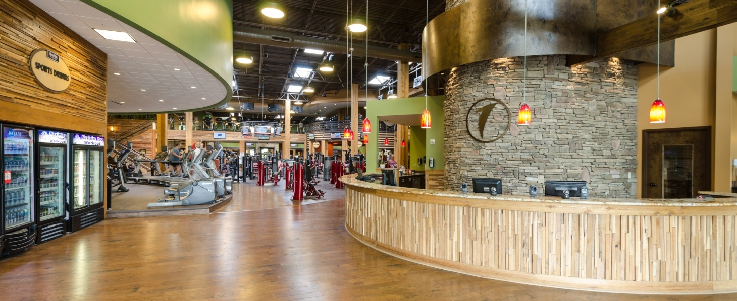 Newnan gym and health club onelife fitness kristyandbryce Image collections