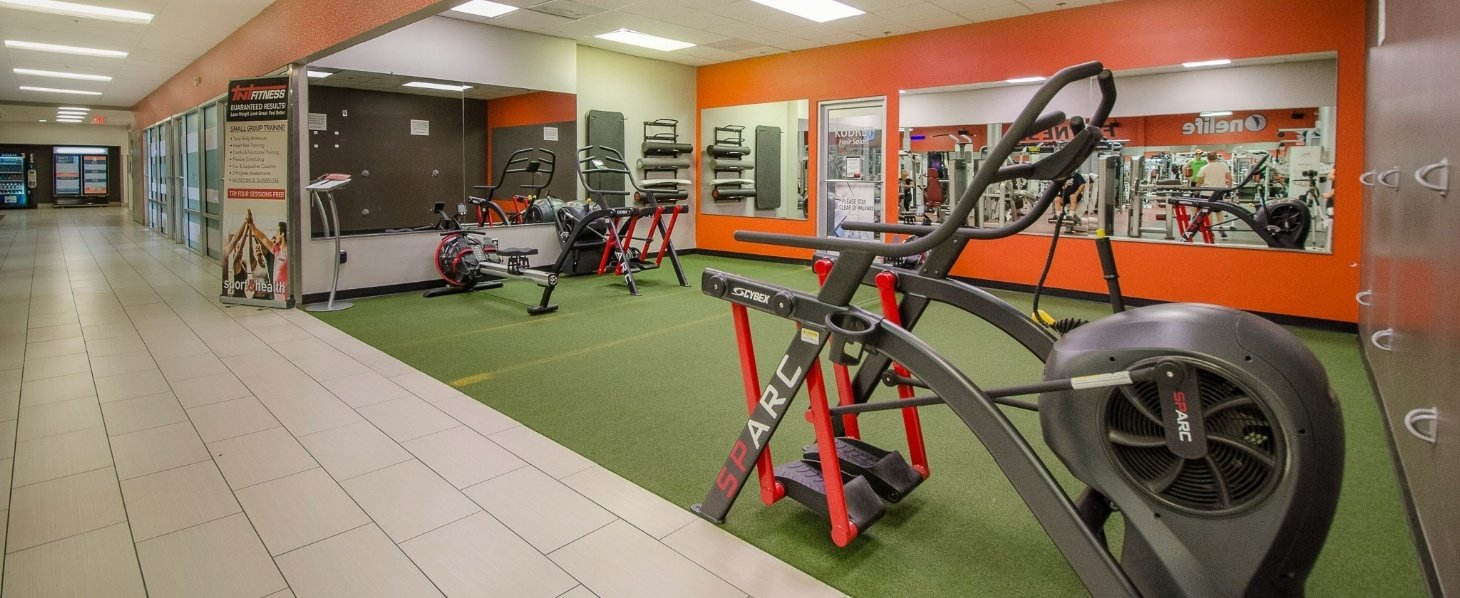 onelife fitness reston gym and health club