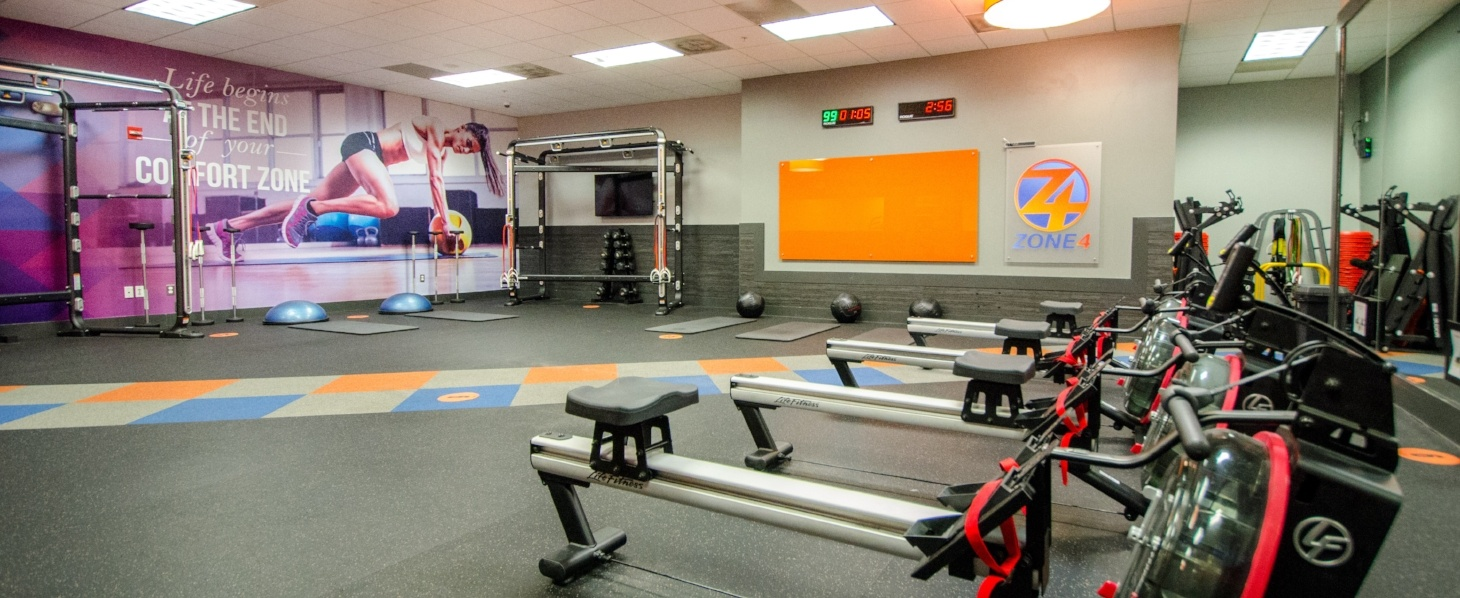 Onelife Fitness Stafford Gym And Health Club