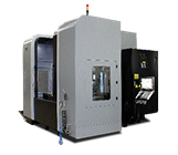 New HM Horizontal CNC Machines