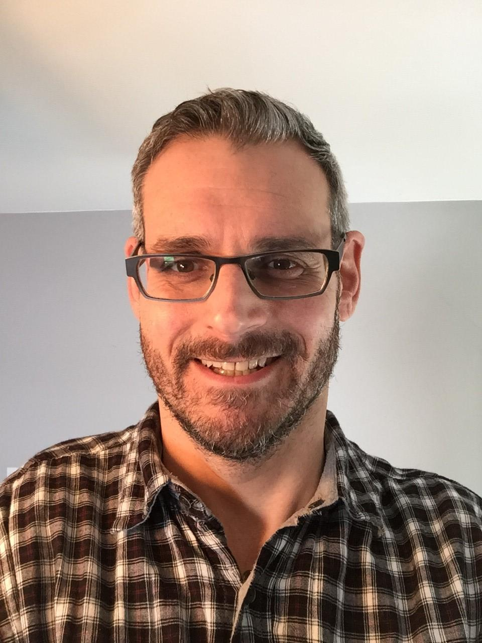 Meet Dan Strempel, Senior Analyst at Simba Information