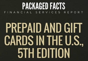 Infographic: The Gift Card and Prepaid Card Market