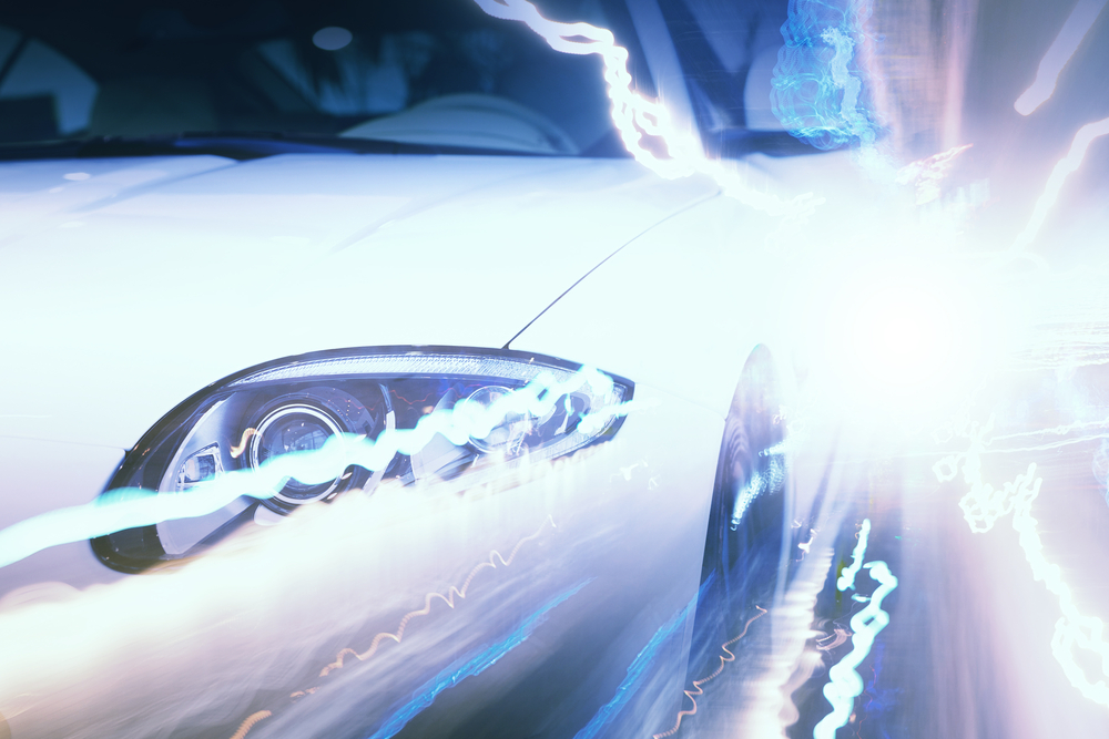 The Automotive Intelligent Lighting Industry: Key Insights & Statistics