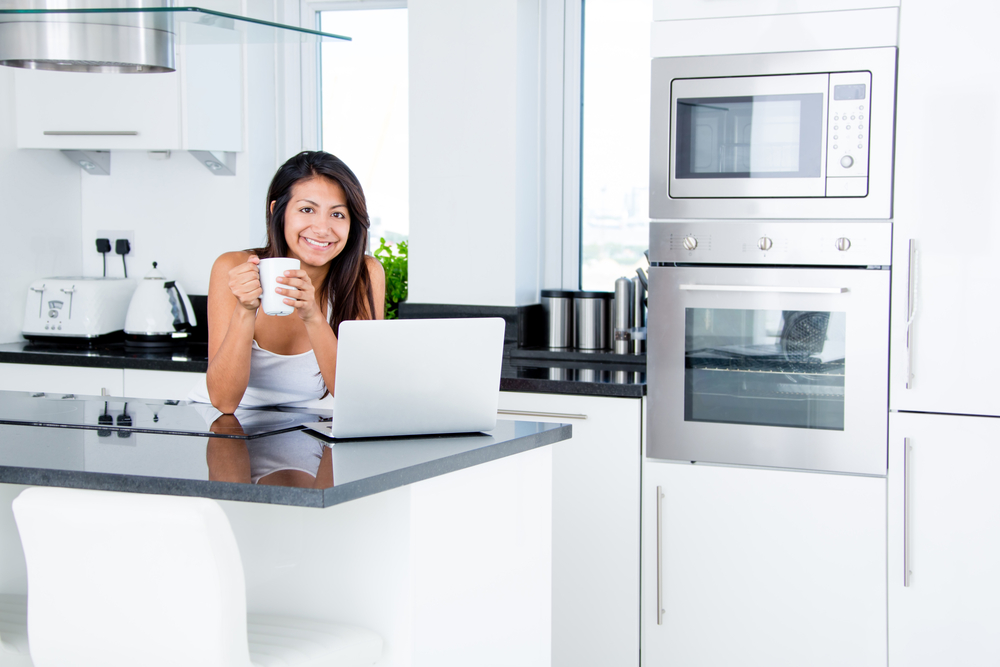 Smart Kitchen Appliances Market Expected to Witness Robust Growth