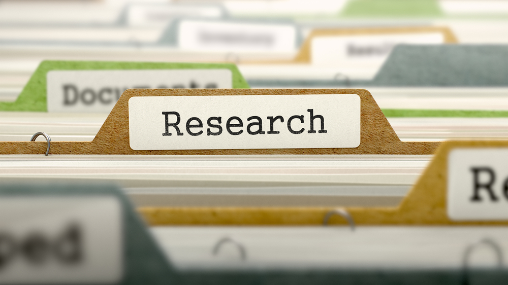 6 Key Resources for Company Information