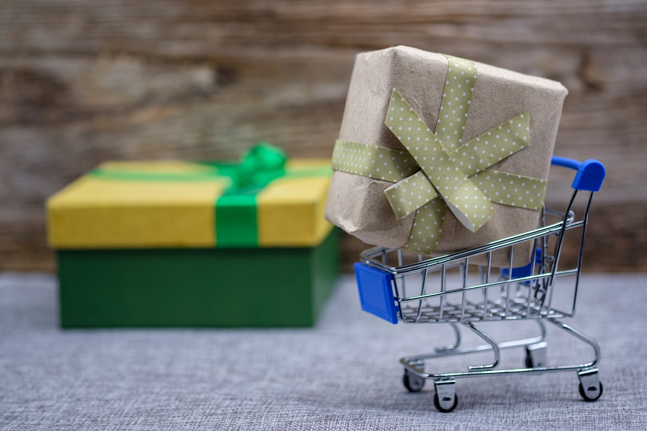 Pharmacy point of sale tricks for the holiday season