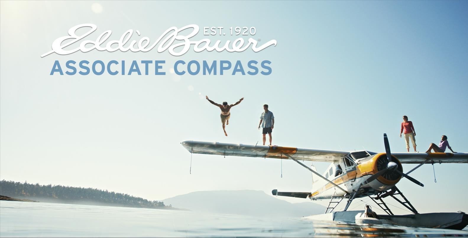 Eddie Bauer Associate Compass.png