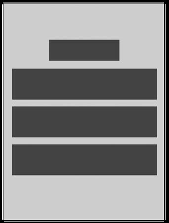 symmetrical balance design