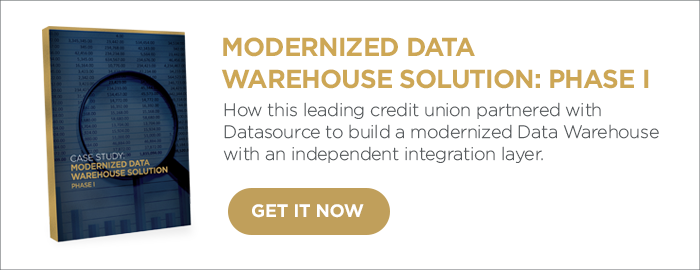 Datasource Consulting: BI and Enterprise Data Management