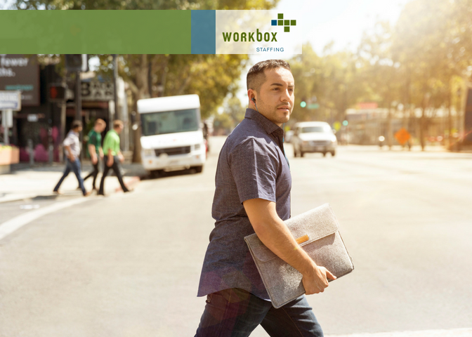 Apply For Jobs at Workbox Staffing