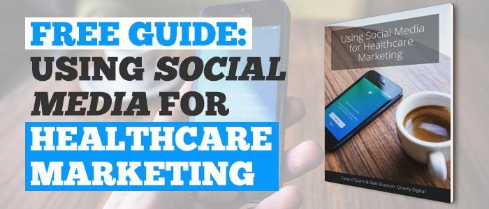 Using Social Media for Healthcare Marketing