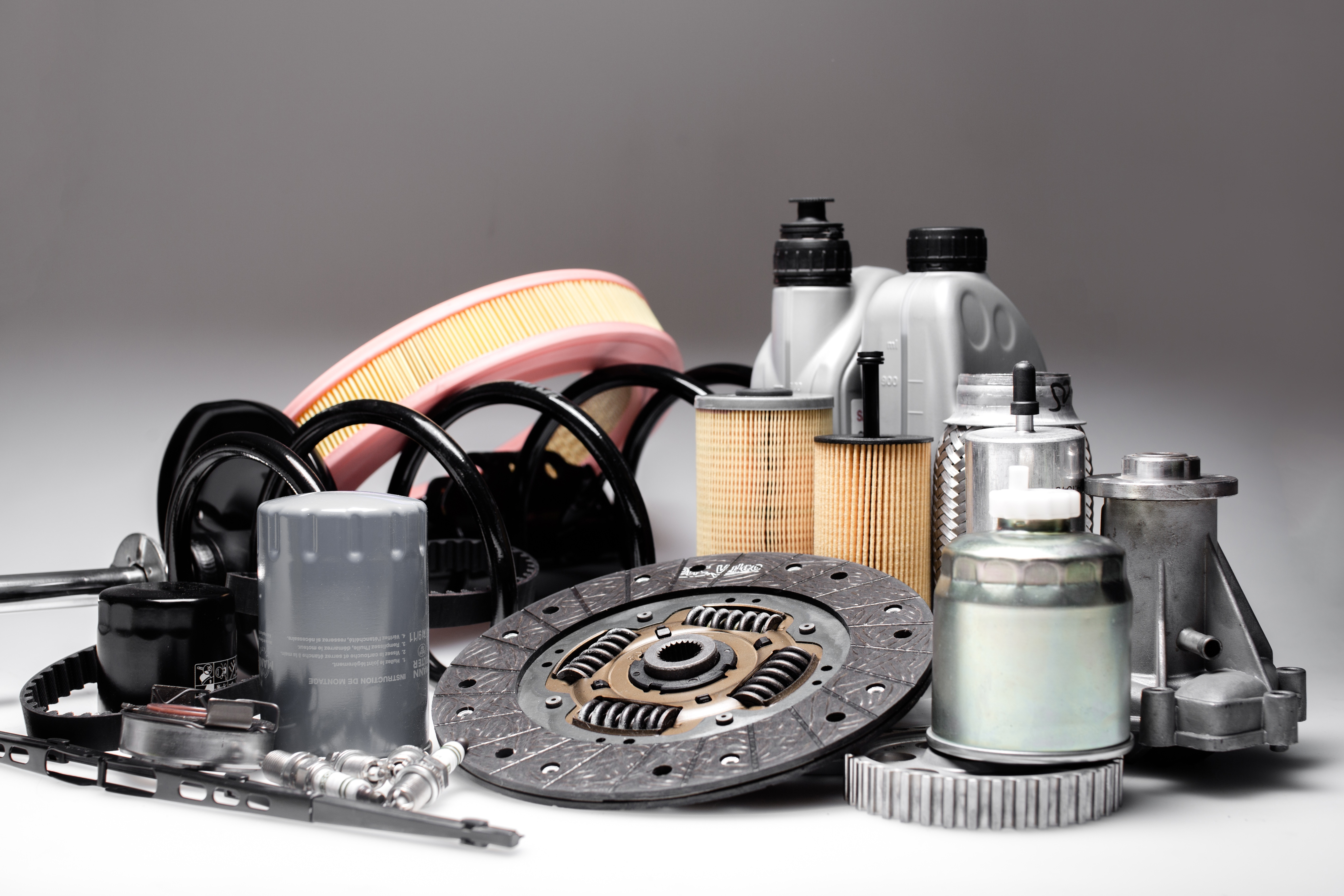 How to Start an Auto Parts Wholesale & Manufacturers Business