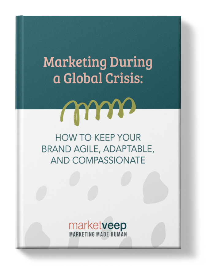 Marketing During a Global Crisis