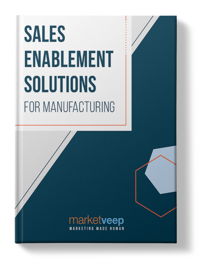 Sales Enablement for Manufacturing