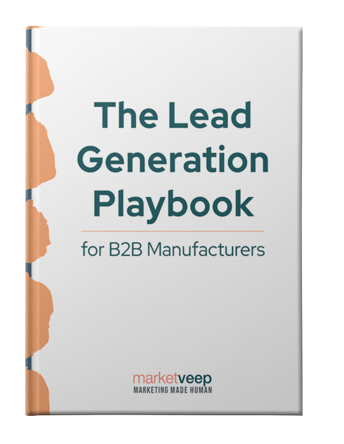 Lead Generation for B2B Manufacturers