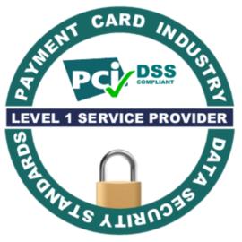 EBANX PCI-DSS Level-1 Certification