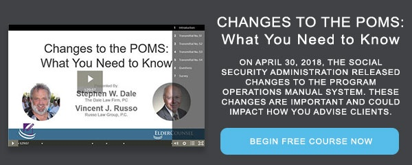 changes to the program operations manual system rh blog eldercounsel com program operations manual system ssa program operations manual system (poms)