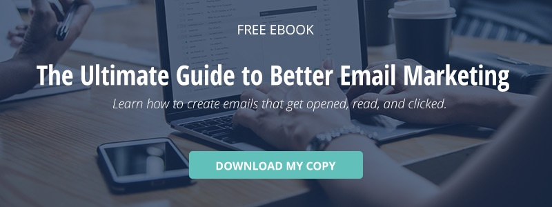 Your Ultimate Guide to Better Email Marketing [Free eBook Download