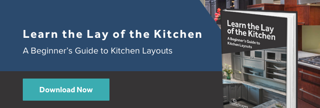 CCL Kitchen Layout Guide
