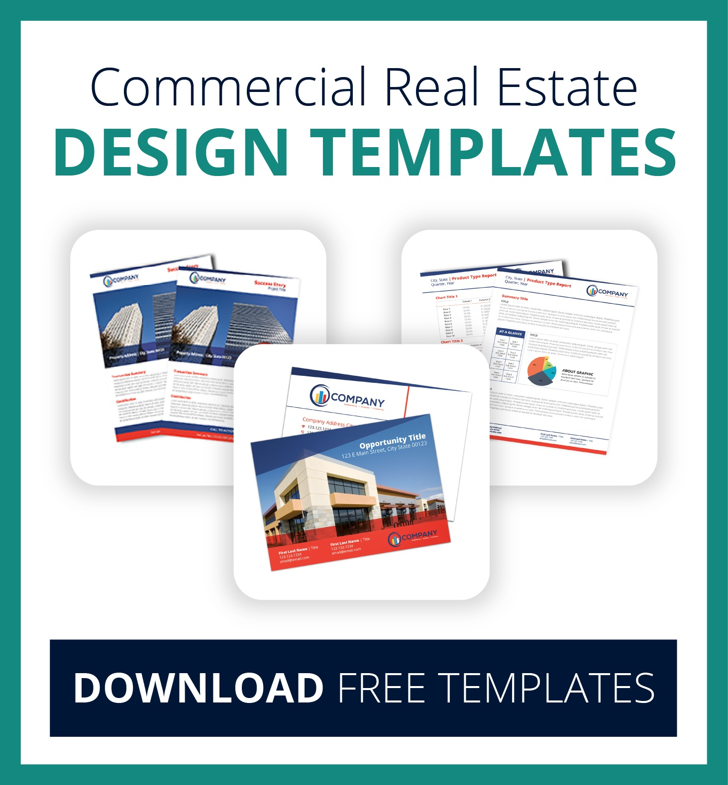 Commercial Real Estate Blog For Marketing Commercial Real Estate
