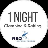 REO Rafting
