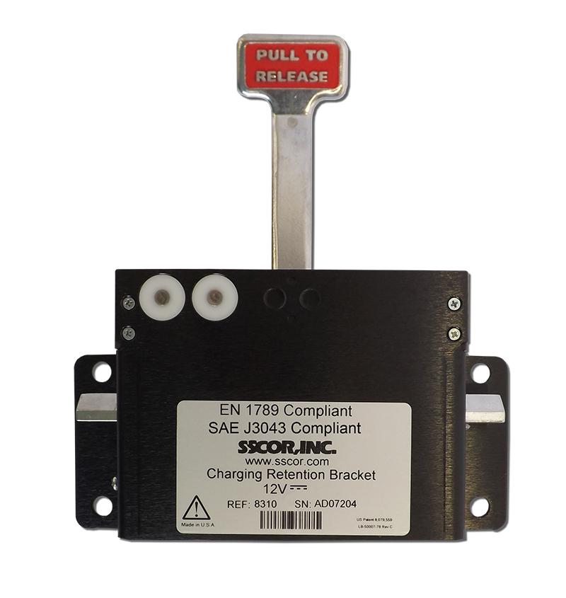 Sscor  Inc  Model Vx