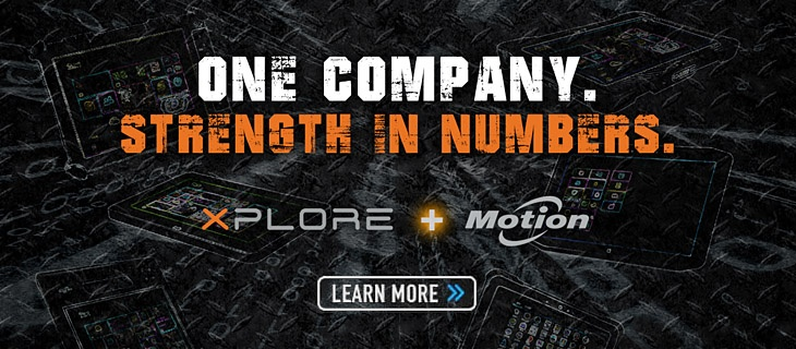 Xplore and Motion - Strength In Numbers