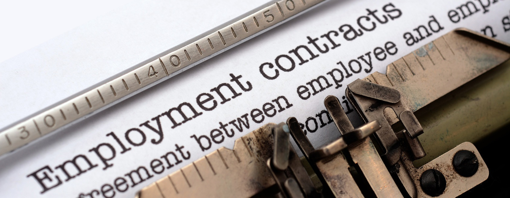 10 things you need to include in an employment contract