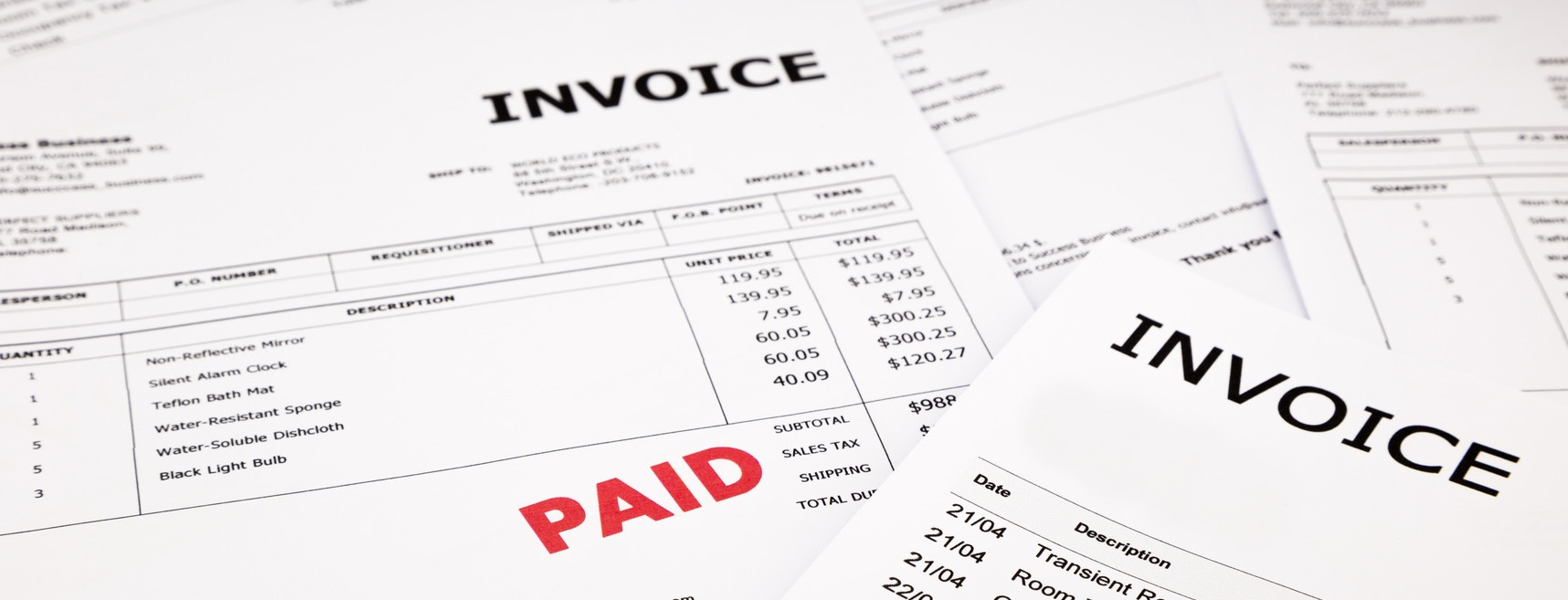 6 invoicing tips for faster payments the pandadoc blog