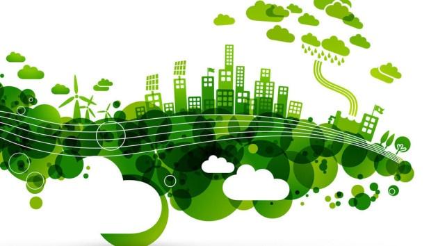 Sustentabilidade e desenvolvimento sustent vel conhe a a for Arquitectura verde pdf