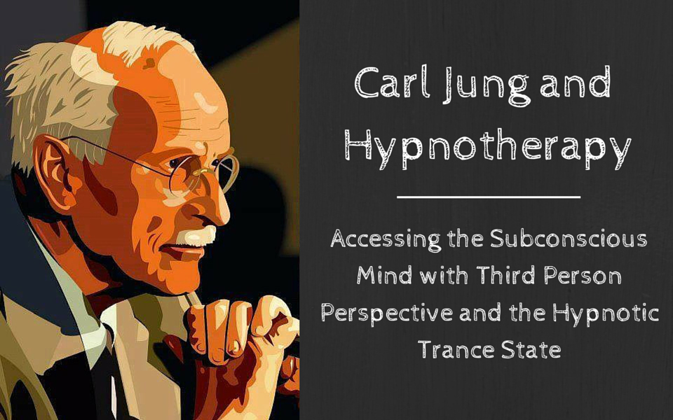 Accessing the Subconscious Mind: Using Third Person ...