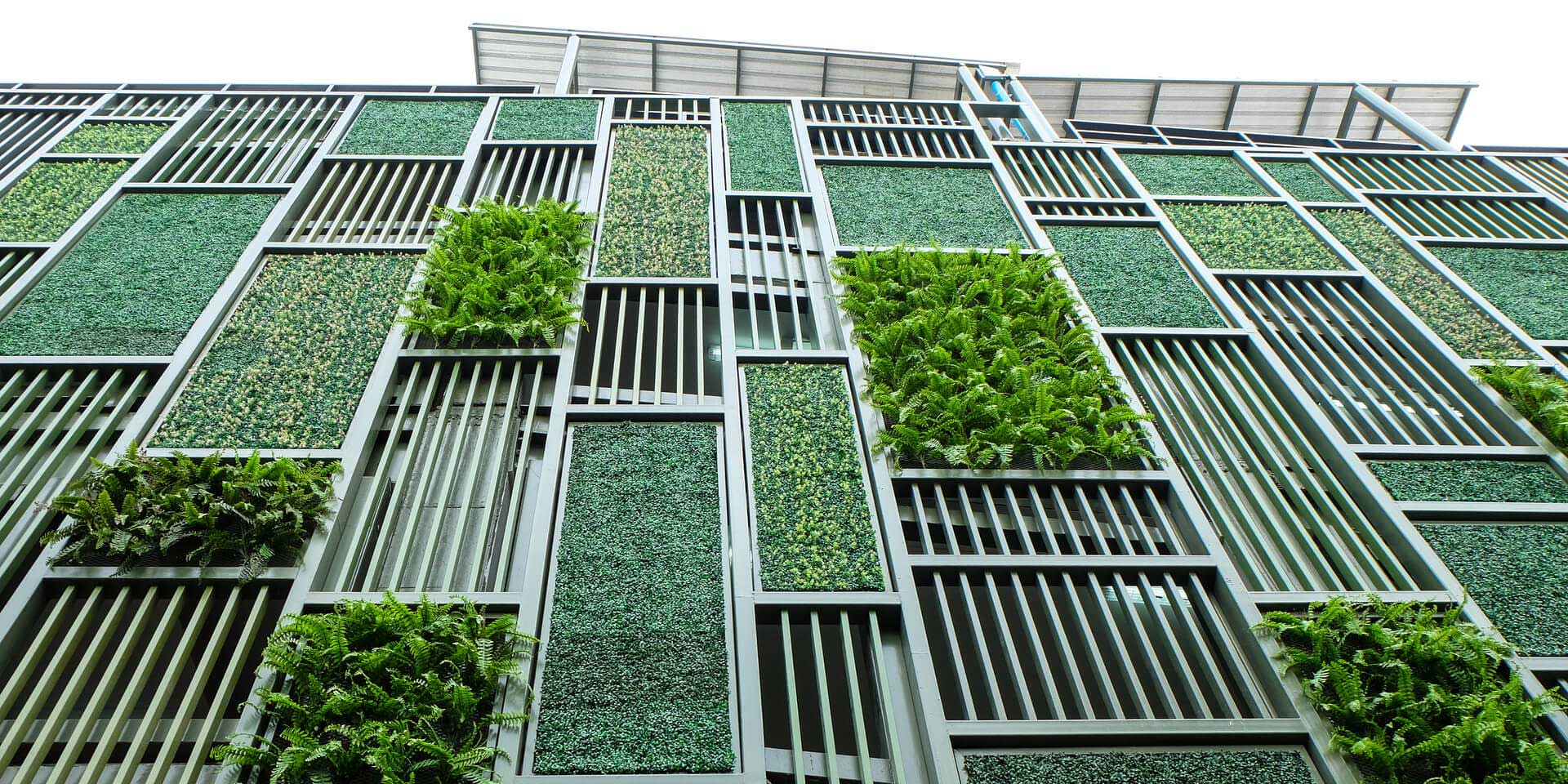Using leed for green building design in the 21st century for Green design