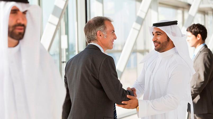 Quick guide to uae business etiquette uae business etiquette 1g m4hsunfo Gallery