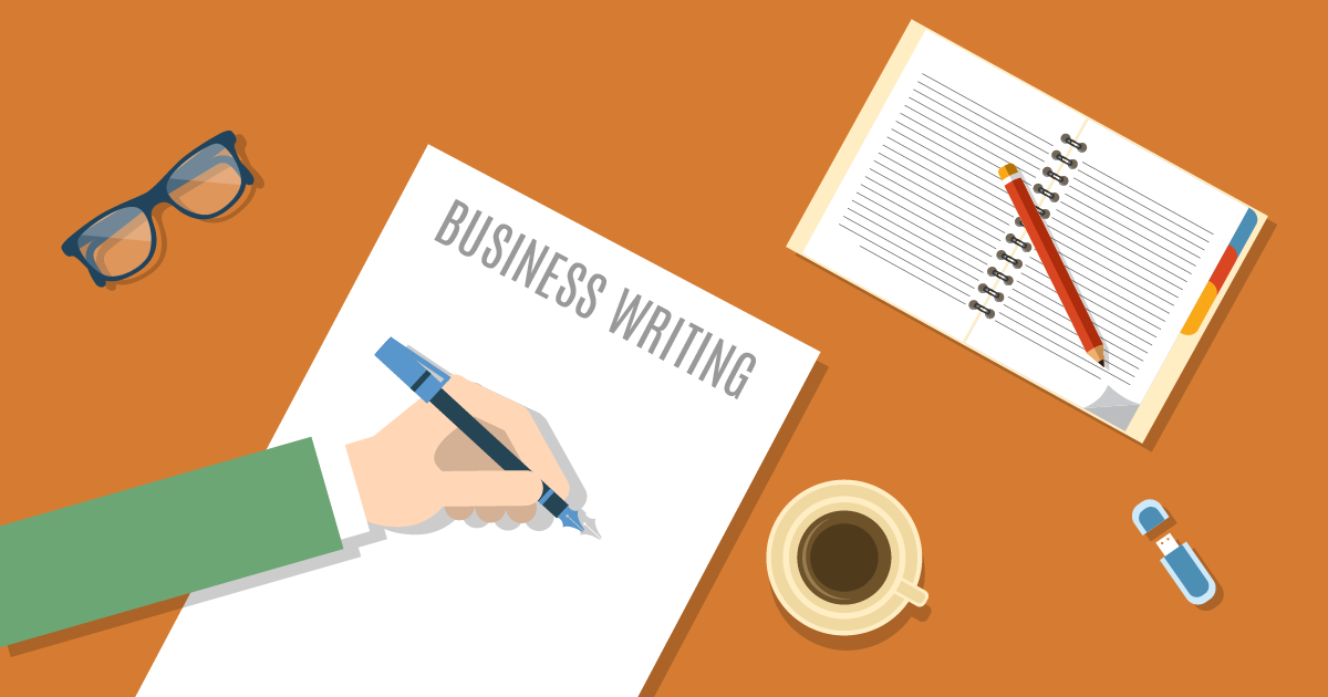 business writing Tips and examples of effective business email writing just follow these steps and start writing amazing emails to your colleagues and clients read more.