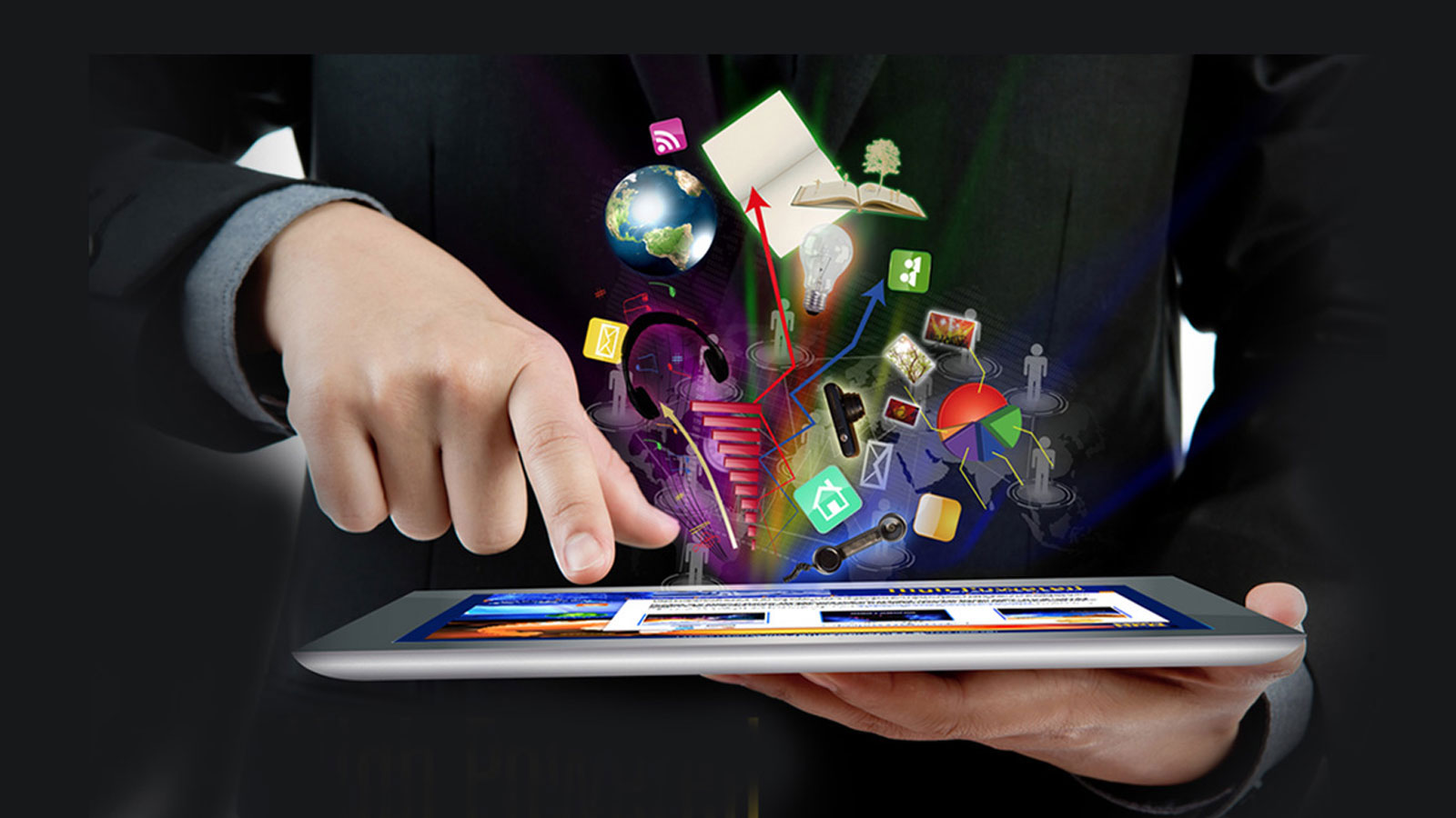 Top 4 Benefits Of Outsourcing Application Development