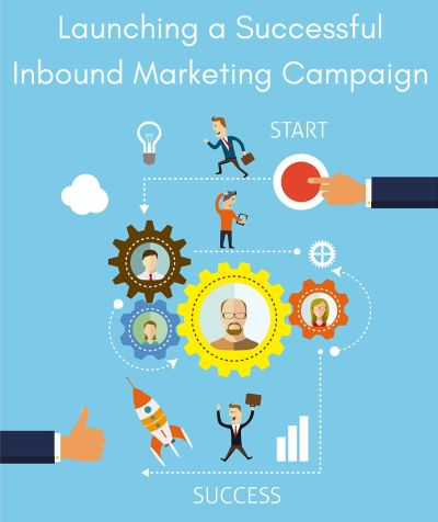 The  Phases Of A Successful Inbound Marketing Campaign