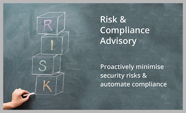 Risk and Compliance Advisory