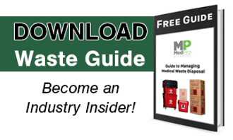 medical waste disposal guide