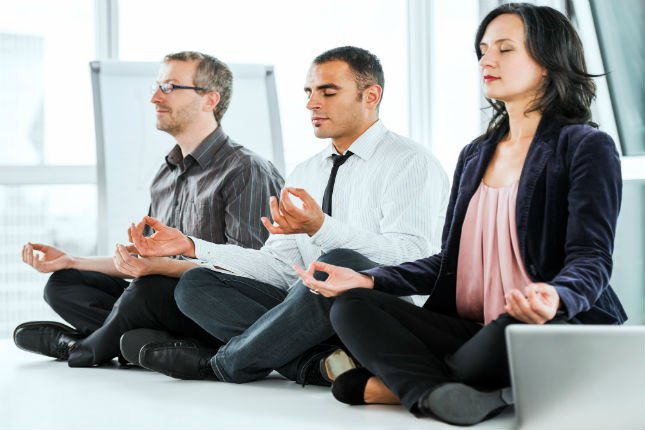 How To Curb Stress In The Workplace & Boost Employee Retention