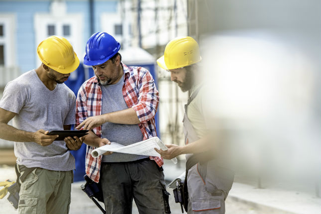 Home Builders: Learn How To Retain Employees & Beat Down Stress