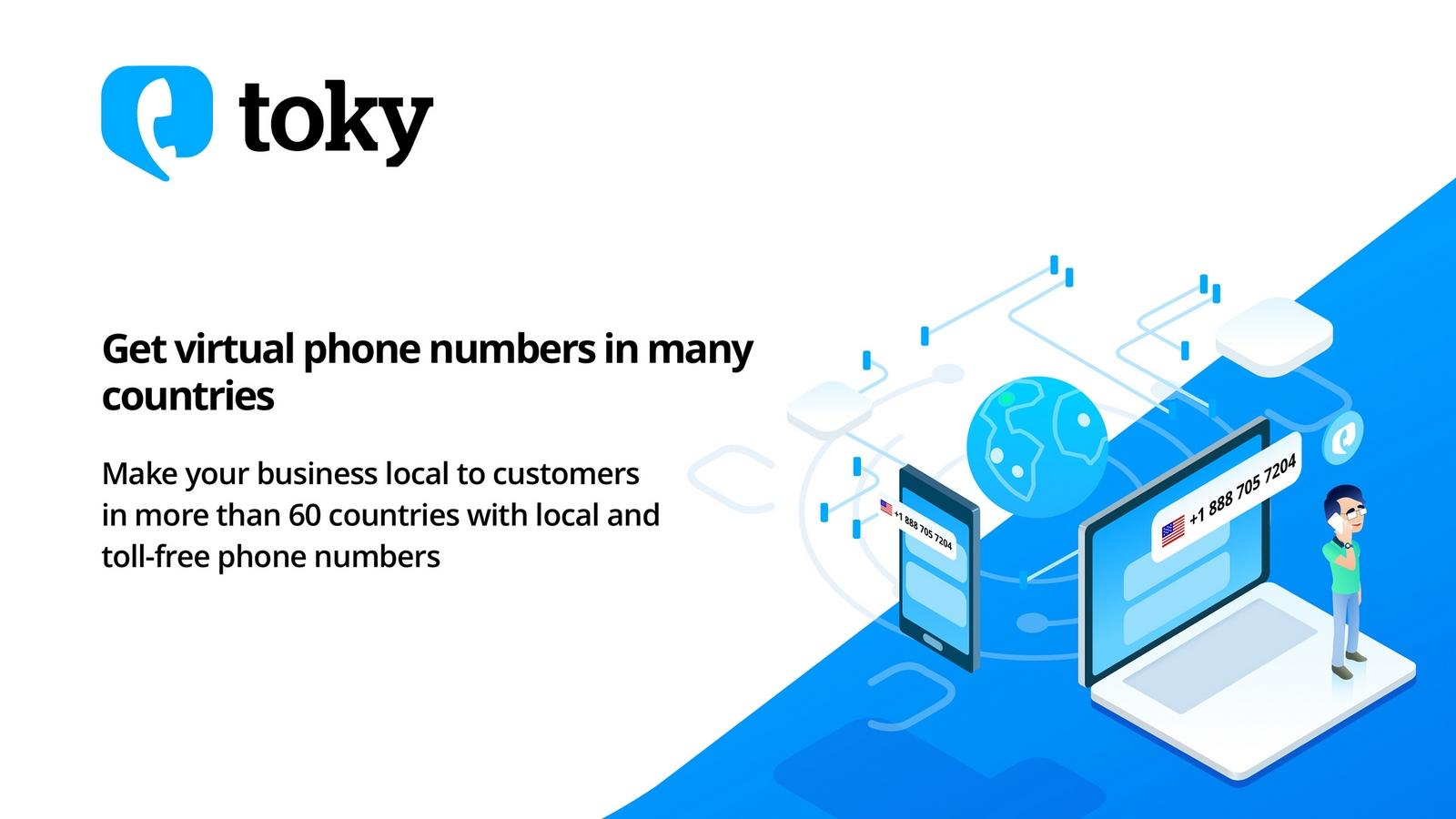 Toky | HubSpot App Marketplace
