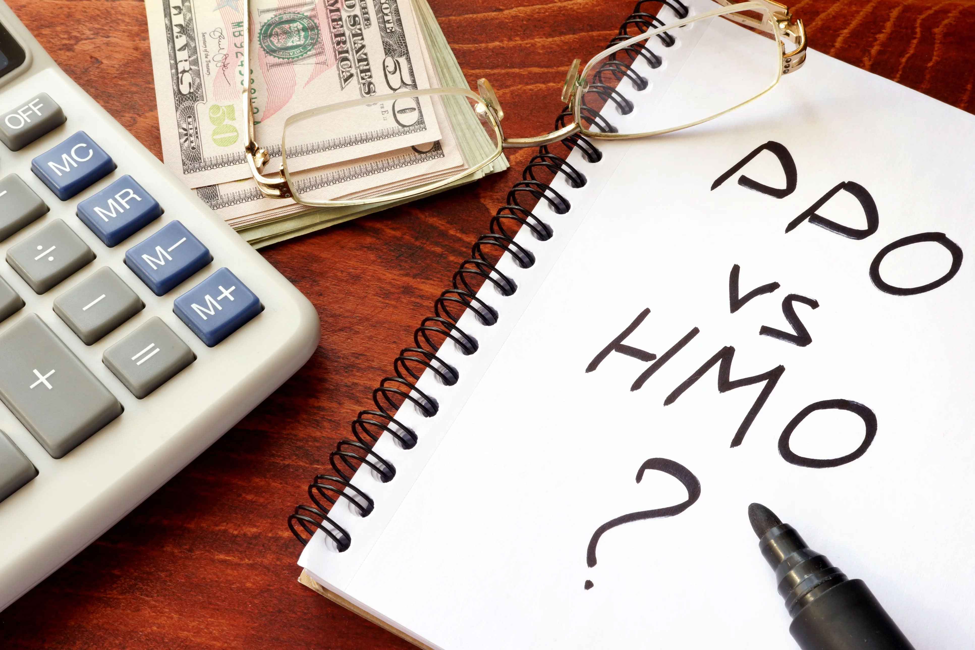 7 Differences Between A Dental Hmo And Ppo Plan
