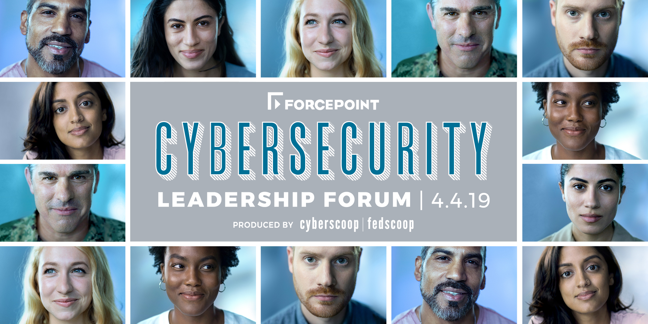 Cybersecurity Leadership Forum