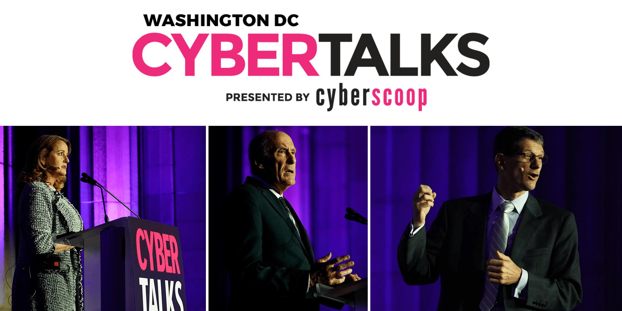 CyberTalks2019